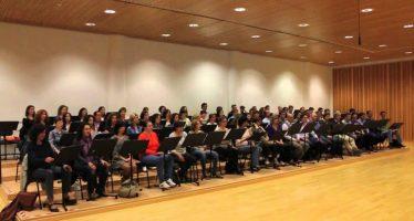 El IVC inicia una gira de conciertos del Cor de la Generalitat
