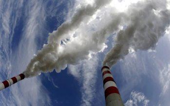 Las empresas de la Comunitat han emitido gases por valor de más de 42 millones de euros