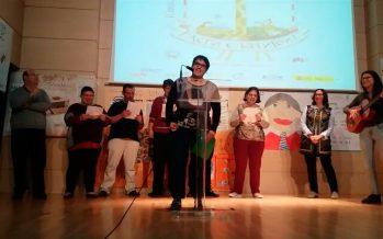El cuento 'Vamos a contar mentiras' del Centro Ocupacional La Tramoia del IVASS, premiado en el Certamen Literario Grupo Leo