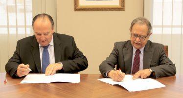 Fevec y Cámara Valencia firman un acuerdo de colaboración