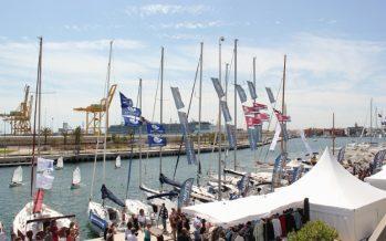 La Marina Real aloja un evento de fin de semana saludable en familia