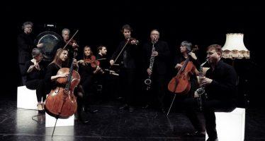 Ensems inicia su sexta semana con interpretaciones de artistas sonoros consolidados a nivel internacional