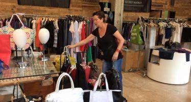 El Secret Market de Privalia cierra la trilogía del shopping de primavera en Ruzafa Gallery
