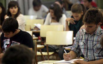 El Consell destina 207.000 euros al Programa de alto rendimiento académico