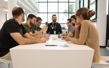 Alicante, hacia una ciudadanía digital