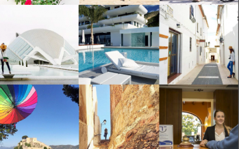 La Generalitat publica el anuario del 'Turismo en la Comunitat Valenciana 2016'