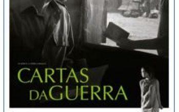 Cartas de la Guerra, de Ivo M. Ferreira, estreno el 16 de junio