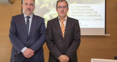La UCV trabajará con científicos de otros centros para definir los elementos antropológicos de la cultura valenciana