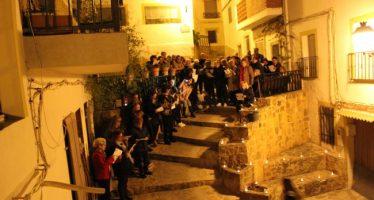 La fiesta de los Mayos 2017 en Cortes de Pallás