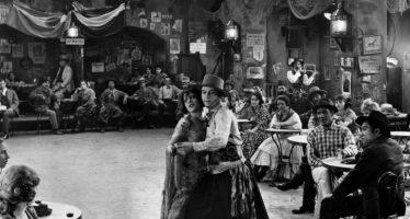 La versión muda de 'Los cuatro jinetes del Apocalipsis' con acompañamiento de piano, en La Filmoteca