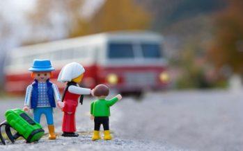 Fabulist Travel lleva a las familias a dar la vuelta al mundo en 80 días