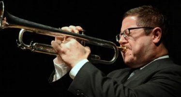 Jim Rotondi en Castellón con motivo del XIV Festival de Jazz de Peñíscola