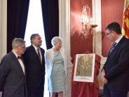 Les Corts recuerdan a Negrín, el Presidente de la República nombrado en València