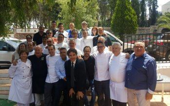 """Colomer aboga por """"recuperar la tradición culinaria y ponerla a la vanguardia"""""""