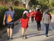 'Marchando con mi pediatra', una consulta pionera en España contra la obesidad infantil