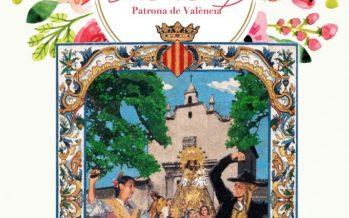 Más 'dansaes' y pirotecnia en el programa de actos de la Virgen de los Desamparados