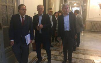 Soler reclama al Gobierno el mismo trato para València que para otras ciudades con eventos extraordinarios