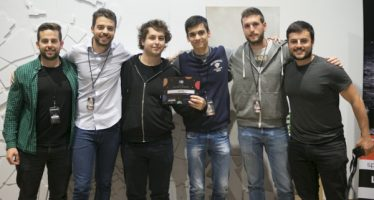 El proyecto valenciano Amper Energy, finalista mundial del Spaceapps de la Nasa