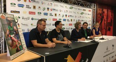 Valencia será sede de la primera edición de la Copa de la Reina de Rugby Femenino