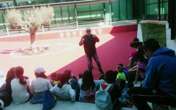 Joves i Literatura, promoció del valencià al Museu de Ciències Naturals