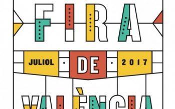 Presentat el calendari pirotècnic de la Gran Fira de València amb novetats