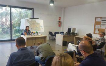 La reorganització de la Policia Local de València trau més de 100 agents als carrers