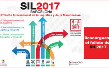 La Generalitat participa en el 19º Salón Internacional de la Logística de Barcelona