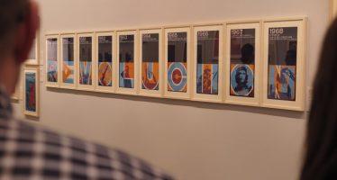 El MuVIM inaugura el cicle 'Poder i Propaganda' amb una mostra sobre el disseny gràfic cubà