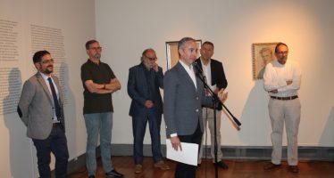Primera exposición conjunta de los museos de Bellas Artes de Castellón, València y Alicante