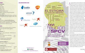Sagunt acoge la XXVI reunión de La Sociedad de Psiquiatría de la Comunidad Valenciana
