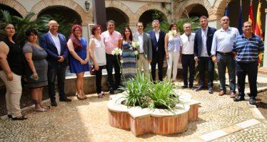 Puig realiza una visita institucional a Ondara