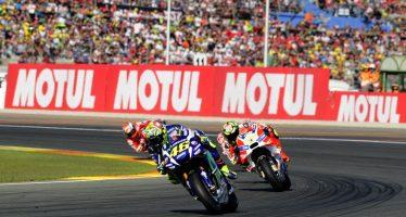 El Circuit Ricardo Tormo amplía su aforo para el Gran Premio Motul de la Comunitat Valenciana