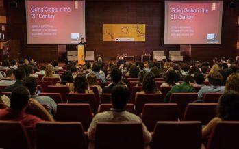 El II congreso Go Global cierra sus puertas con 1.500 inscritos