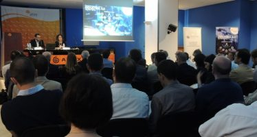 """Company: """"La digitalización es la herramienta tractora de cambio del sector industrial"""""""