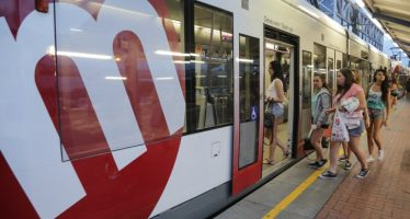 Metrovalencia ofrecerá servicio durante toda la noche de San Juan