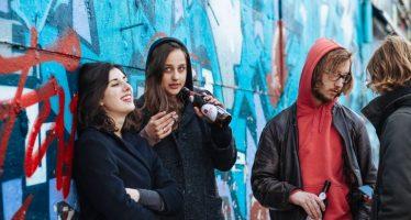 Valencia radiografía la realidad juvenil en la 32 edición de Cinema Jove
