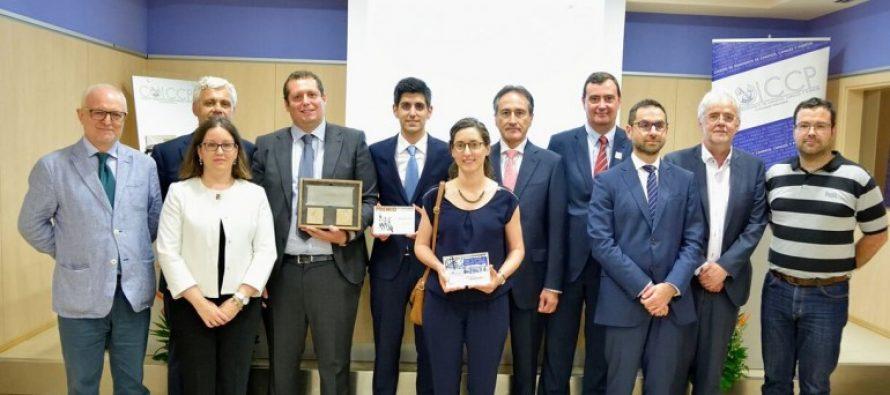 El Colegio de Caminos entrega sus Premios 2017 reconociendo la especialización y la innovación entre los ingenieros jóvenes