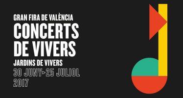 Música clásica inspira lo conciertos de Viveros con Ara Malikian y Michael Nyman Band