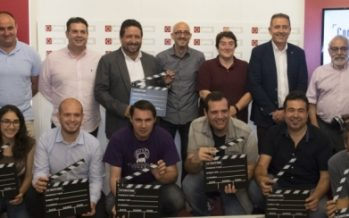 La Diputación de Castellón se prepara para la V edición de Cortometrando