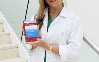 La doctora valenciana Amparo Solé, única española del mundo en coordinar la Guía Internacional de Atención al Paciente Trasplantado Torácico