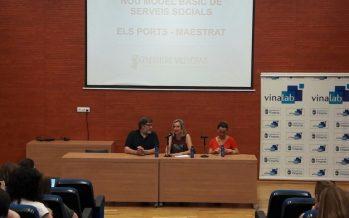 Igualdad incrementa en un 170% la inversión en Els Ports y el Maestrat