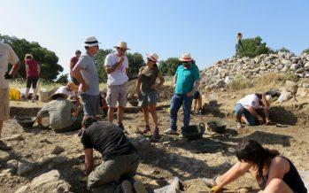 Alcoi treballa per la promoció del jaciment arqueològic de Cabeçó de Mariola