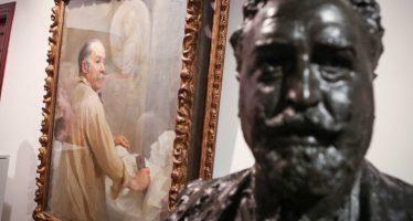Alzira acogerá en otoño la muestra de los tesoros artísticos de la Diputación que ya exhibe Requena
