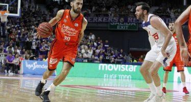 Final ACB: Primer punto para el Real Madrid en un partido igualado (87-81)