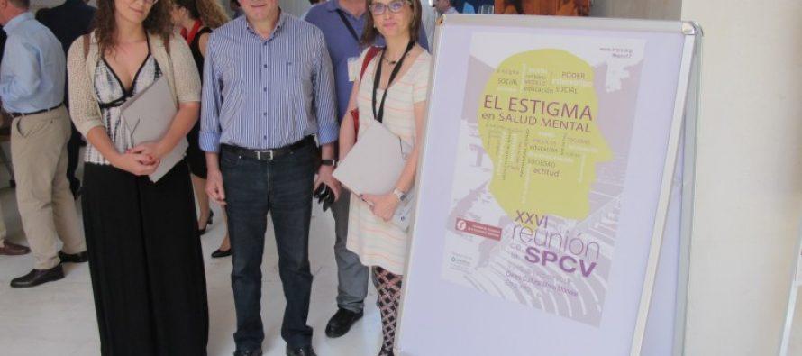 "Llanos Conesa: ""Debemos erradicar estigmas y falsas creencias sobre la Salud Mental"""