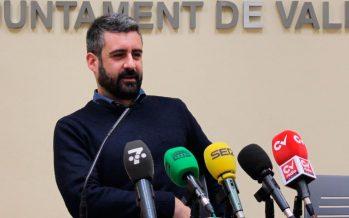 Ciutadans denúncia que Fuset reduïx a la mitat el pressupost de la Gran Fira de València