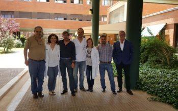 El Hospital General de Requena celebra el 25 aniversario de su apertura