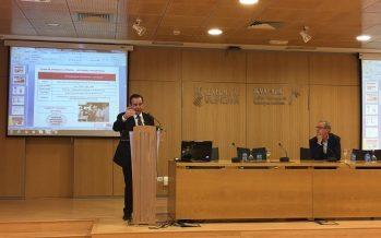 Turisme y el IVF presentan en Invat·tur las líneas de ayudas al sector turístico