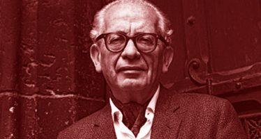 El Consell fomenta el estudio y la difusión de la obra literaria de Max Aub para 2017