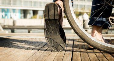 MMARTINYCA, la empresa de abarcas que reivindica la durabilidad del calzado